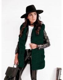 Waistcoats - kod 9992 - army green