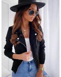 Jackets - kod 562 - black