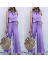 Kod 7879 - purple