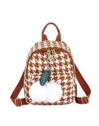 Bag - kod B69 - brown